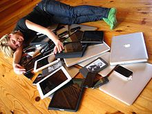 Consuming on Many Devices