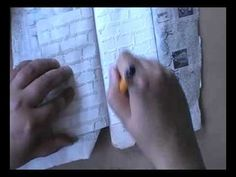 A time lapse video of my week 66 Journal on Monday More info on my blog: www.france-papillon.com thanks for watching and subscribing :)