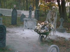 1000+ Images About Halloween Projects On Pinterest | Halloween Prop Haunted Houses And Haunted ...