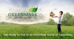 Get ready to live in an unlimited world of happiness. http://www.greenmarkdevelopers.com/