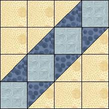 Block of Day for July 28, 2015 - Kansas Turnpike