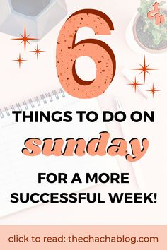 Planning and prepping your week on a Sunday will set you up for the most productive week yet. Goal setting, goal planning, productivity, personal growth, personal development, work productivity, work from home, self improvement tips, self discovery, #selfcare #worksmartnothard #goalsetting #personalgrowth #selfimprovement