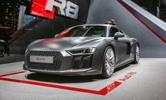 2016 Audi R8 Price and Release Date - Exterior of the model that is new 2016 Audi R8 has experienced significant changes.