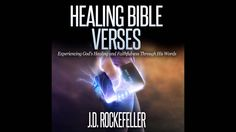 Healing Bible Verses: Experiencing God's Healing and Faithfulness Throug...