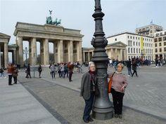 Viatge a Berlín amb el Club del Viatger