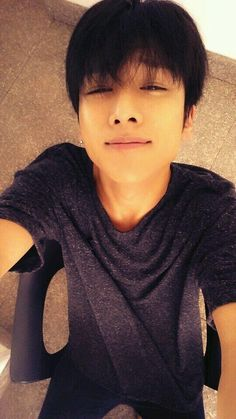 A selca from Yun in Mexico