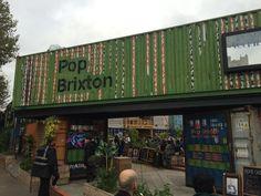 REVIEW: Pop Brixton – London