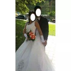 vestido de novia barato!!!