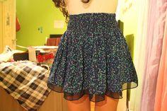 cute skirt. ♡