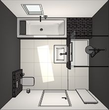 54 beste afbeeldingen van Badkamer inrichting - Home decor, Bathroom ...
