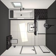 7rCZ8hpb - Bathroom   Pinterest - Badkamer, Badkamer inspiratie en ...