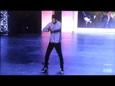 """Awesome dancing! Cyrus """"Glitch"""" Spencer on So You Think You Can Dance"""