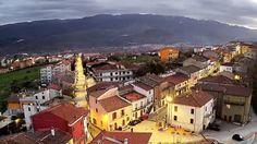 Webcam Colle D'Anchise - Italien Live Cam