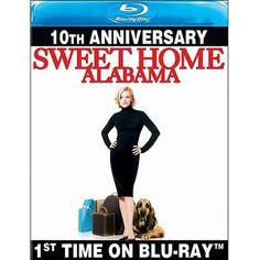 Sweet Home Alabama: 10th Anniversary Edition (Blu-ray) (Widescreen)
