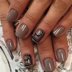 """Linda #manicure #nails #instnails #unhaslindas"""