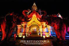 """Phuket Fantasea"""