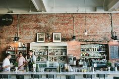 Oddfellows Cafe x Seattle