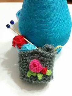 Buzdolabı magneti  #handmade #crochet #yarnart