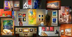 Strecker-Nelson Gallery