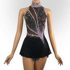 Image may contain: people standing Lyrical Dance Dresses, Dance Leotards, Gymnastics Leotards, Stage Outfits, Dance Outfits, Cool Outfits, Figure Skating Outfits, Figure Skating Dresses, Tap Costumes