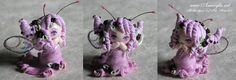 Pink Fairy Fimo