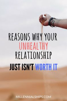 We can get stuck in an unhealthy relationship so easily. Because unhealthy relationships don't start unhealthy, they become that way over-time. It's not your fault that you got here, but it could be breaking you more than you think. Relationship Struggles, Happy Relationships, Relationship Advice, Dating Tips For Women, Dating Advice, Find A Boyfriend, Understanding Men, Feeling Like A Failure, Feeling Trapped