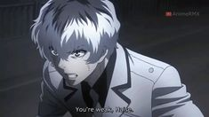 Tokyo Ghoul:re Season 3 Episode 1 Best Part-Spoiler Haise and...