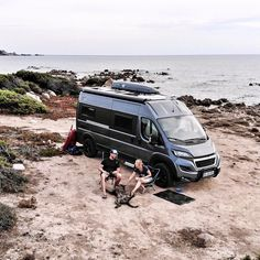 Ducato Camper, Fiat Ducato, Off Road Camper Trailer, Camper Trailers, Peugeot, Luxury Bus, Adventure Campers, Van Camping, Vw Bus