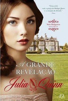 A Grande Revelação, Julia Quinn