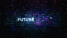 FUTURE STACK 14 on Behance