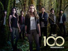 The-100-cast-season-one.jpg (960×720)