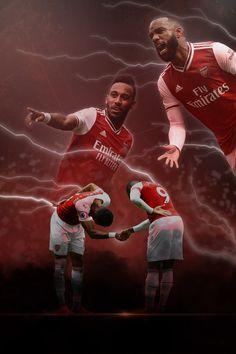 I like football. Arsenal Football Team, Arsenal Fc Players, Aubameyang Arsenal, Football Images, Football Pictures, Football Posters, Arsenal Pictures, Arsenal Wallpapers, Fc Barcelona Wallpapers