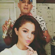 Selena love you