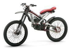 Derbi DH 2.0 100 cc - 39 kg