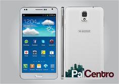 Smartphone de 5,5 pulgadas con sistema operativo Android. https://www.sorteandoyganando.com/sorteo-celular-android-de-55