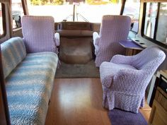 Camper Sofa Covers
