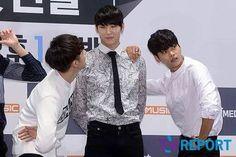 Leo, ken and N