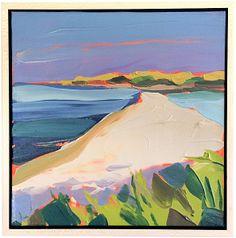 Paul Norwood.  Beach Breach