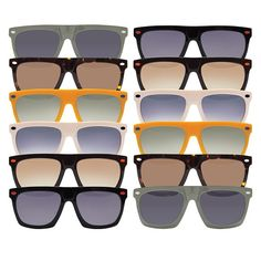 #CassiusEyewear Co. #CORBU in black, coffee, havana, ivory, mustard and slate - a palette of #midcentury #Bakelite-inspired tones. Available in #sunglass and #optical. Which colour will you cop? www.cassiuseyewear.com #handmade #limitededition #designedinnewzealand