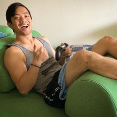 Osric Chau. Osric Chau, British Columbia, Productivity, Vancouver, Supernatural, Instagram, Twitter, Occult