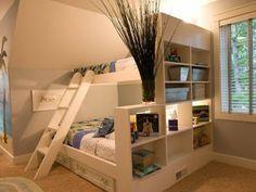 children room - extra bedding for bonus room!