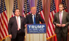 Trump da marcha atrás con su promesa de torturar terroristas