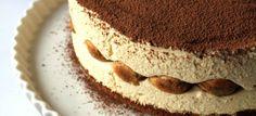 Tiramisu cheesecake • Simpele-recepten.nl