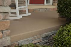Bon SEAL KRETE® | Concrete Patio And Walkway Paints And Sealers. Painting  Concrete PatiosPainted ...