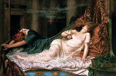 The Death of Cleopatra arthur - Antony and Cleopatra - Wikipedia