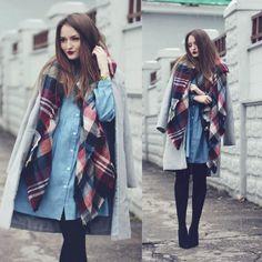 Habillez-vous D abord, Robes Décontractées, Preppy, Zara, Manteaux f62cd701d89