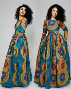 Zuvaa.com African clothing