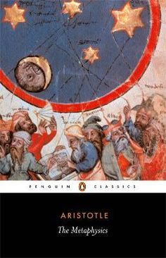 Metaphysics by Aristotle http://www.bookscrolling.com/best-philosophy-books-time/