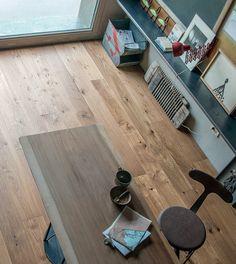 #Parquet in #rovere Fiesole 1455 della collezione Atelier di @listoneg, disponibile da B-Trend: www.b-trend.it/pavimenti-in-legno/heritage-2/ #legno #arredamento #pavimenti #pavimentiinlegno