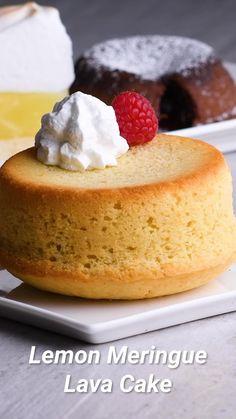 Fun Baking Recipes, Baking Tips, Veggie Recipes, Cooking Recipes, Desserts To Make, No Bake Desserts, Dessert Recipes, Yummy Snacks, Delicious Desserts
